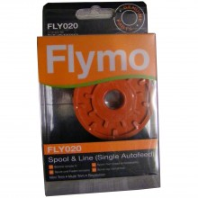 Flymo 5137651-84 Single Spool/line