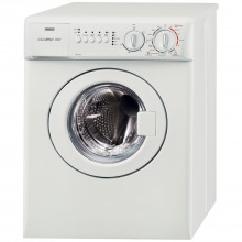 Zanussi ZWC1301 Compact Washing Machine, White