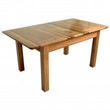 Casa Toulouse Small Extending Dining Table