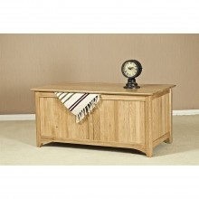 Casa Toulouse Blanket Box
