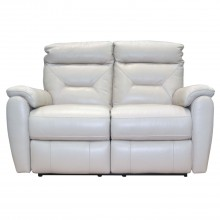 Casa Colorado 2 Seater Manual Recliner