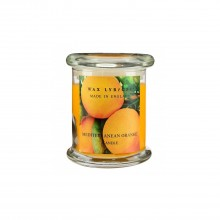 Wax Fill Jar Mediterranean Orange