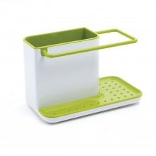 Joseph Joseph Sink Caddywhite/green