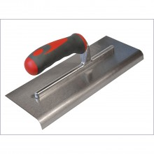 Faithfull 280x120mm Edging Trowel