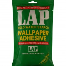 Polycell 5 Roll All Purpose Wallpaper Adhesive