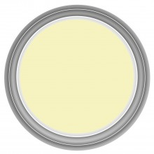 Dulux 2.5l Light & Space Matt Emulsion, Lemon Spirit
