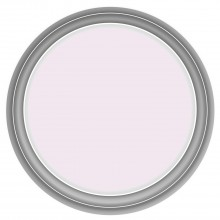 Dulux 2.5l Light & Space Matt Emulsion, Spring Rose