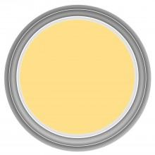 Dulux 2.5l Kitchen+ Emulsion, Lemon Pie