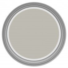 Dulux 2.5l Bathrooms+ Soft Sheen Emulsion, Chic Shadow
