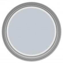 Dulux 2.5l Bathrooms+ Soft Sheen Emulsion, Misty Mirror