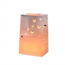 Talking Tables Fire Lanterns