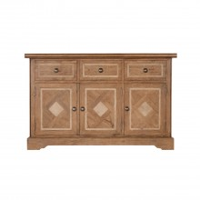 Casa Windrush Wide Sideboard