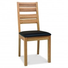 Casa Bretagne Slatted Dining Chair