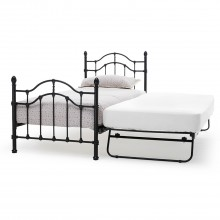 Casa Paris Single Guest Bed