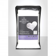 Fine Bedding Company Complete Care Pillow Protector