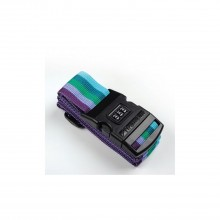 Travel Blue Luggage Security Strap 2""