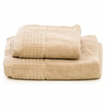 Casa  Hotel Bath Towel, Natural