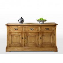 Wood Bros Chatsworth Large Sideboard