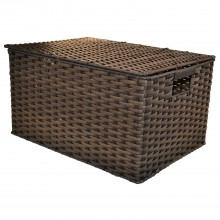 Casa Woven Storage Large, Brown