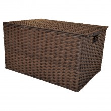 Casa Woven Storage X Large, Brown