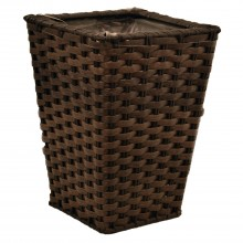 Casa Planter Small, Brown