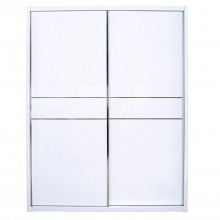 Casa Emily Sliding Door Wardrobe