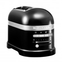 KitchenAid Artisan Toaster, Onyx Black