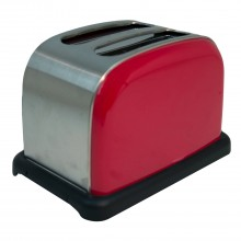 Casa Toaster, Red