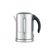 Sage by Heston Blumenthal Soft Open Kettle, Silver