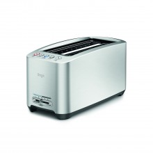 Sage By Heston Blumenthal Single Slot Smart Toaster, Silver