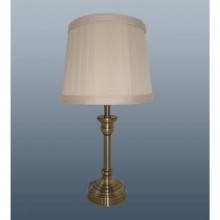 Junior Lamp, Antique Brass