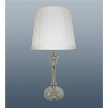 Junior Lamp, Chrome