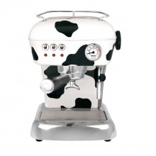 Ascaso Dream Machine Cow, White