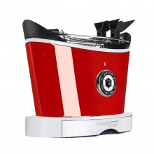 Bugatti Electric Toaster, Red