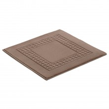 Vossen Country Shower Mat, Timber