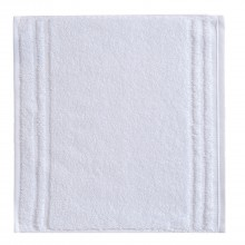 Vossen Vienna Super Soft Facecloth, White