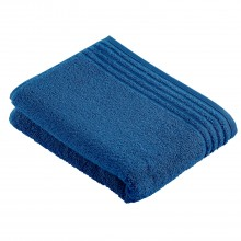 Vossen Vienna Super Soft Bathtowel, Deep Blue