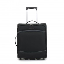 Members Orbit Suitcase Large, Black