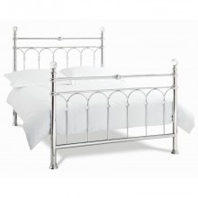 Casa Krystal Single Bed Frame Single