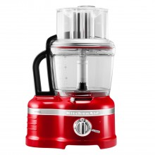KitchenAid  4 Litre Artisan Food Processor, Empire Red
