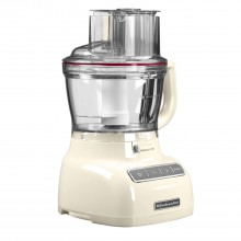 Kitchenaid 3.1 Litre Food Processor, Almond Cream
