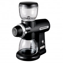 Kitchenaid Burr Grinder, Onyx Black
