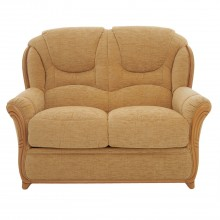 Casa Horizon 2 Seater Sofa, Pisa Wicker