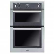 Stoves Seb900fps Double Oven 60cm, Stainless Steel