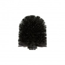 Robert Welch Burford Toilet Brush Head, Stainless Steel