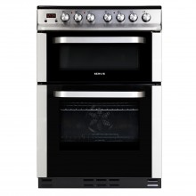 Servis Dc60ss Electric Cooker, Stainless Steel