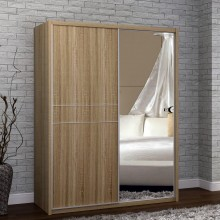 Casa Amy Sliding Door Wardrobe
