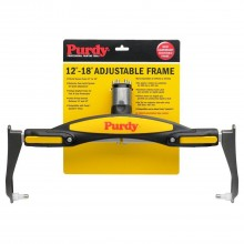 Purdy Adjustable Frame 12-18 Inch Paint Roller