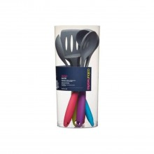Colourworks Soft Touch Tool Set 5 piece