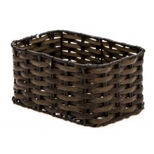 Casa Small Woven Storage, Brown